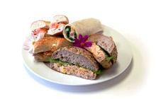 Sandwichs/Salades - traiteur Montréal