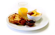 Breakfast - caterer Montreal