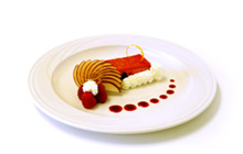 Desserts - caterer Montreal