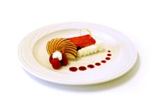 Desserts - traiteur Montréal