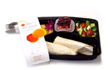 Lunchbox - caterer Montreal